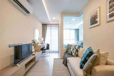 (เช่า) FOR RENT VTARA SUKHUMVIT 36 / 1 bedroom / 30 Sqm.**18,500**