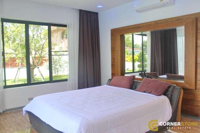 #1166 Luxury Village Private Pool 4Bed 5Baht At El Grand @East Pattaya