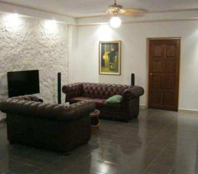 Two story house for sale North Pattaya, Naklua road. Private Pool.