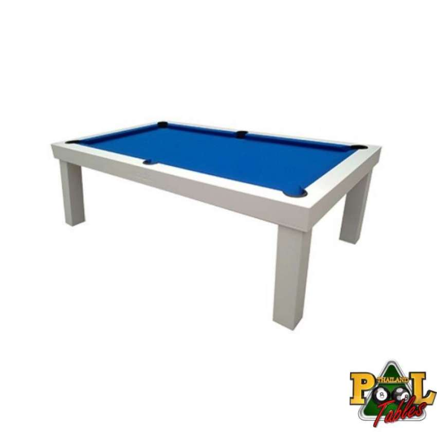 Zoom Mood Outdoor Table 7ft.