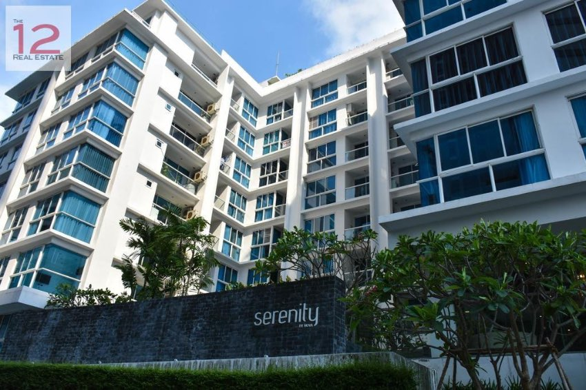 Bargain 2 Bed in Serenity Wongamat! 2.5M Only!