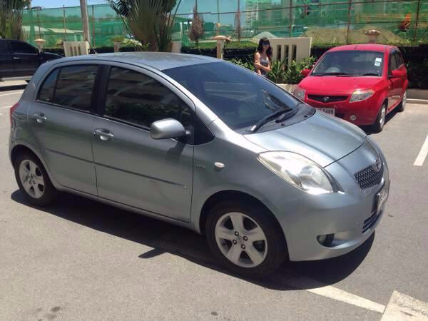 Cheap Vehicle For Rent Only 300 Baht / day