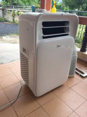 Air Conditioner Portable Midea