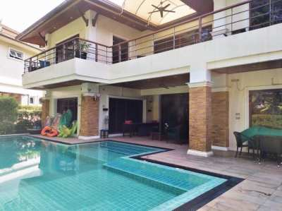 Villa in Marina Complex Phuket