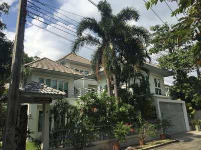BANGKOK HOUSE FOR SALE