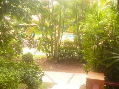 Charming Thabali condo for long term rent available