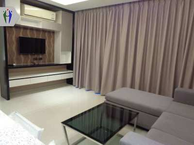 Condo 50sq.m. for Rent South Pattaya 11,000 per month.