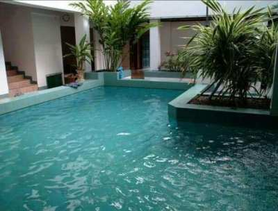 One bedroom apartment for rent North Pattaya, Naklua 12. Near Beach.