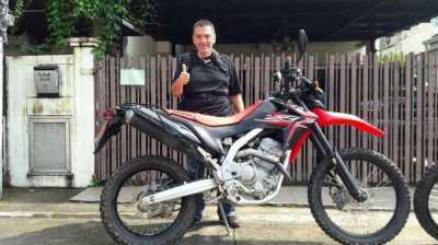 Bike for rental bangkok