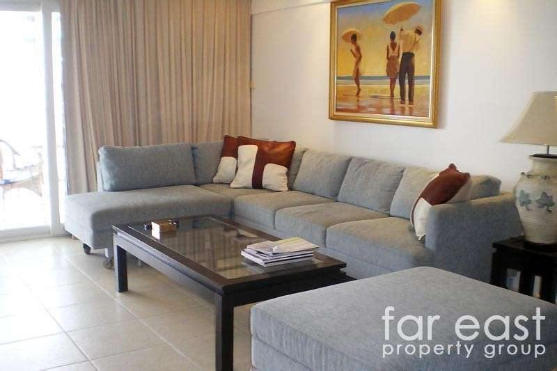 Wongamat 1 Bedroom Condo For Rent - 96sqm!