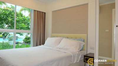 #CSR1181  Foreign Name 2Bedroom For Sale At The Orient @Jomtien