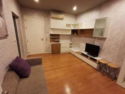 (เช่า) FOR RENT BLOCS SUKHUMVIT 77 / 1 bedroom / 31 Sqm.**13,500**
