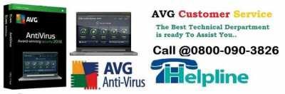 Top Best AVG Technical Support Help