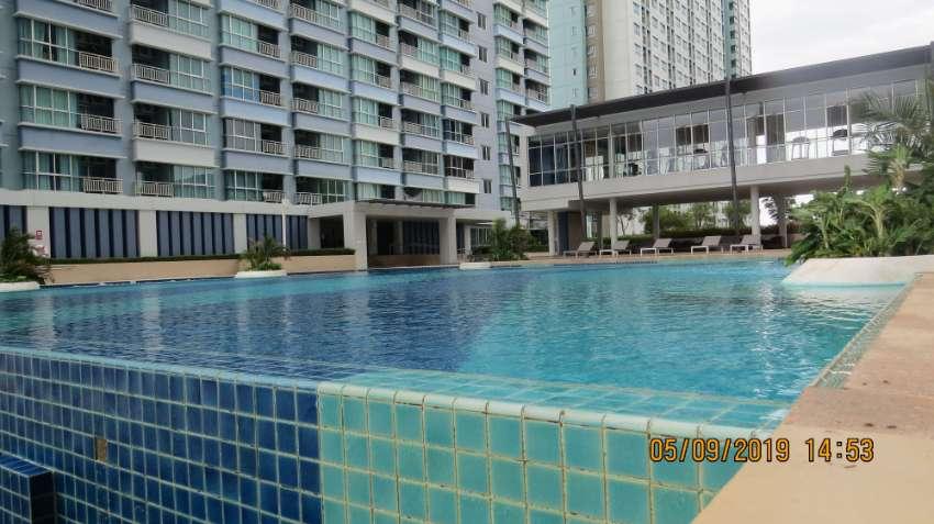 Lumpini Park Beach Jomtien for Sale