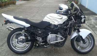 Honda CBR 1000 cc
