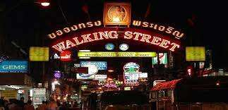 Walking Street Go Go Bar FOR RENT