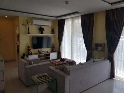 RENT (Bargain 14,000 baht) - 2 Bedroom 2 Bathroom Amazon Condo