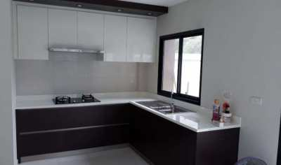 NEW TOWNHOUSES can Finance Starts Thb 2.995.000, Kao Talo 10/1