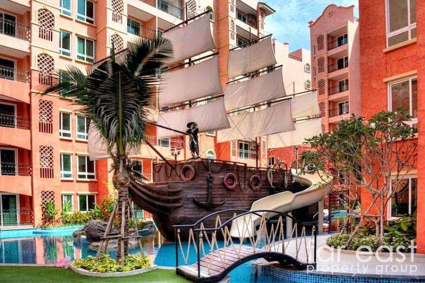 Jomtien Hideaway - Seven Seas Resort