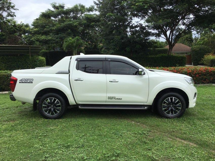 Price reduced Nissan Navara NP300 Sportech 4 door 4WD