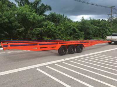 NEW BOAT TRAILER UP to 49 Feet.