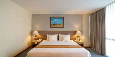 52 Rooms Hotel with Swimming Pool for Lease