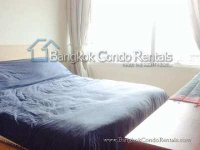 The Wind Sukhumvit 23 condo for RENT!