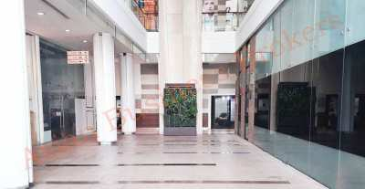 0149185 68m2 Open Space in Ekamai Office Building for Rent