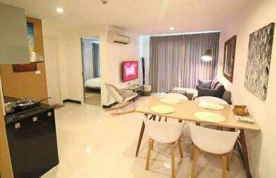 Lake View Voque 16 Condominium One Bedroom 53 SQM Corner unit