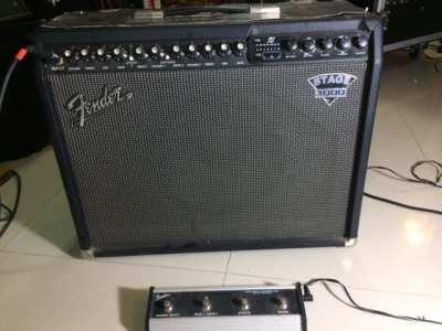 Fender Stage 1000 amp for sale
