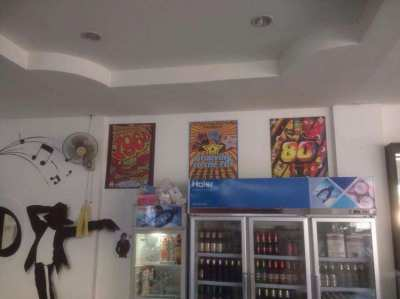 bar for sale hua hin