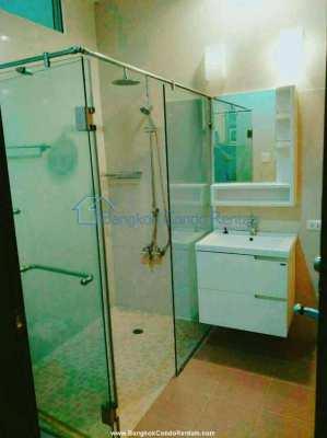 AP City Smart Sukhumvit 18 for RENT, 1 Bed, 1 Bath, 78 sqm. Level 6, 2