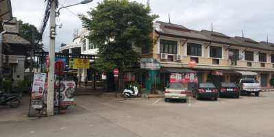 Kad Farang ShopHouse for Rent