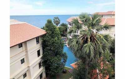 Urgent sale 3 bedroom condo with ocean view in all room