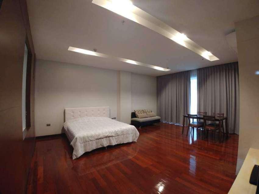 Ananya WongAmat Beachfront Condominium for sale, North Pattaya.