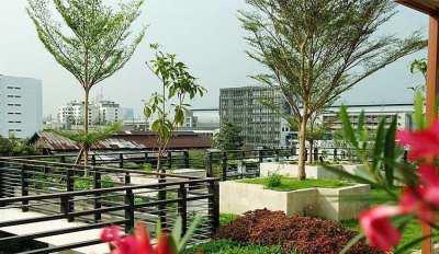 Sukhumvit Private Pool Luxury Resort Home located in Asok