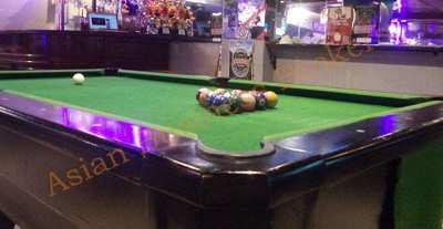 1202034 Pool and Darts Bar with Accommodation Near Beach in Pattaya