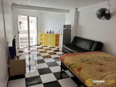 #CS1195  Cheap Studio Foreign Name  For Sale At Jomtien beach Condo