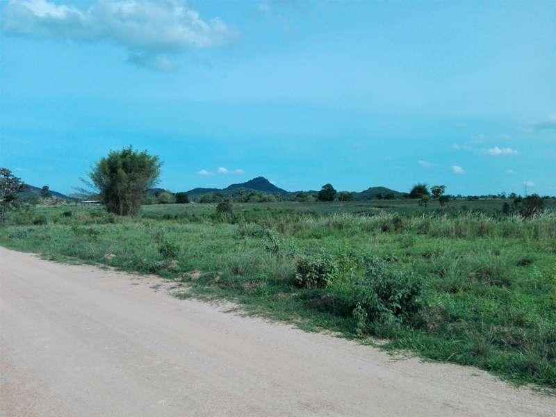 Nice Land For Home Development 10-1-30 Rai