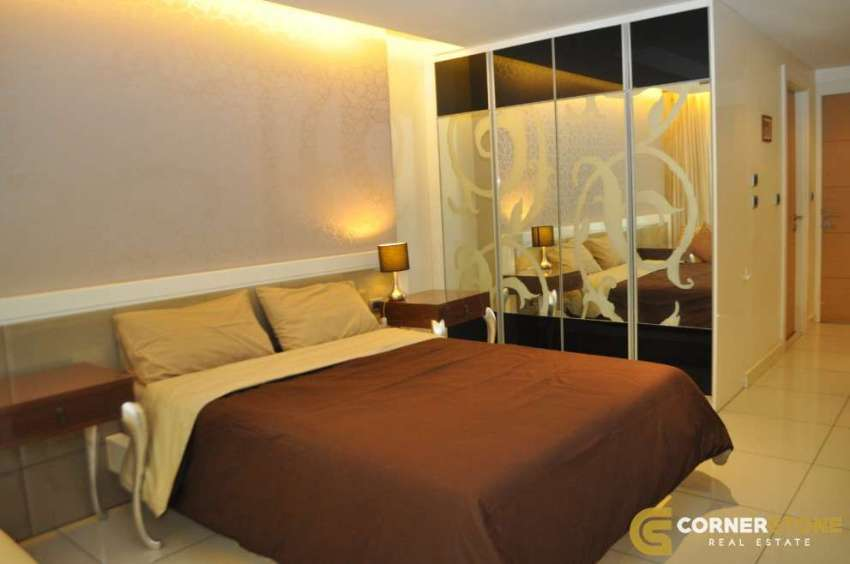 #CS1185 Beautiful Studio Condo For Sale At Sunset Boulevard @Pratumnak