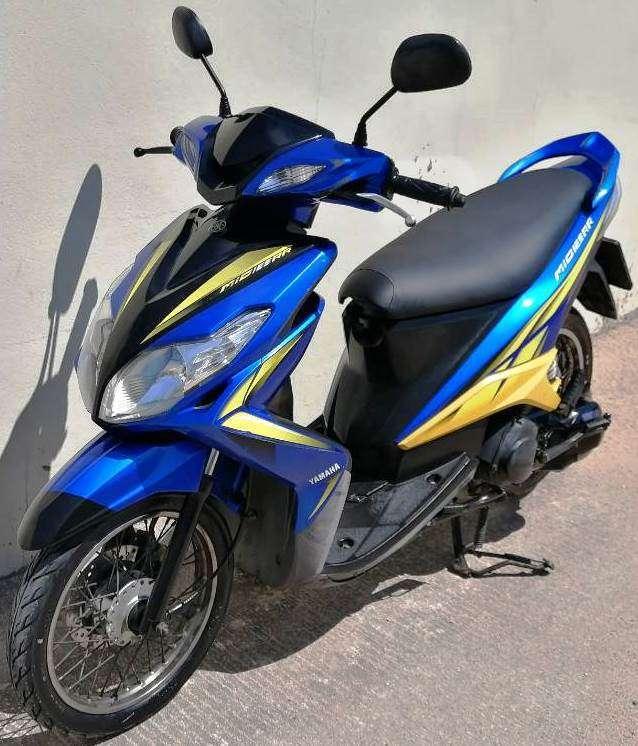 10/2010 Yamaha Mio 125 19.900 ฿ Finance by shop