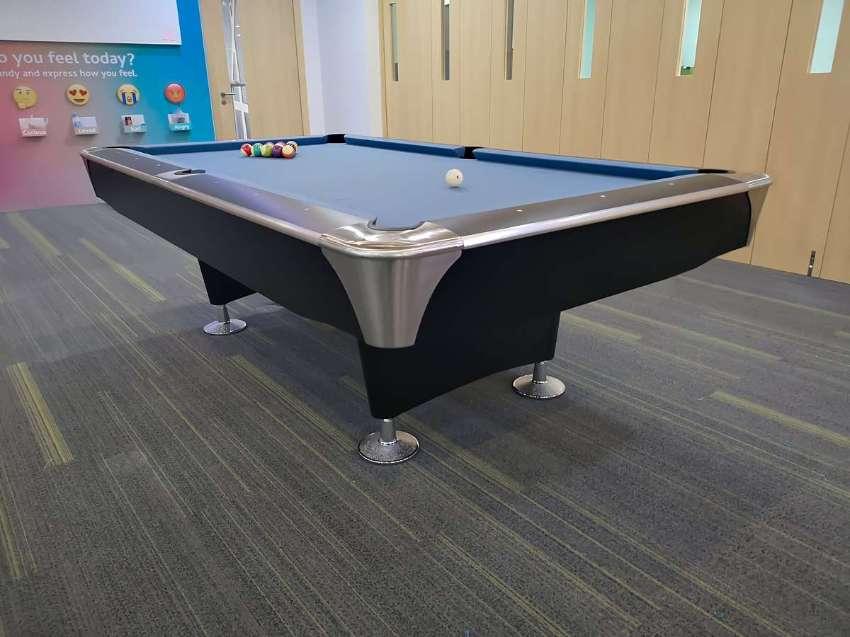 Rhino Pool Tables
