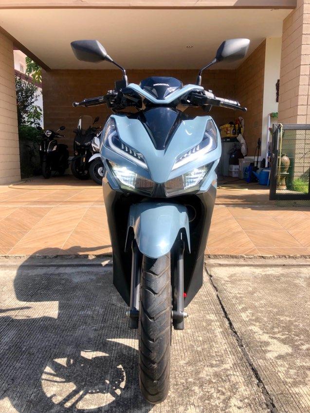 Honda click 150 2019