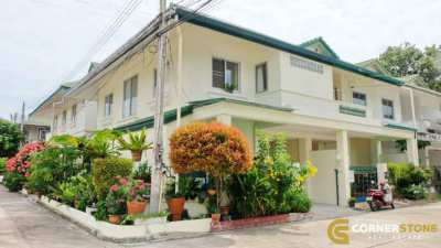 #HS1197 Beautiful House 2Bedroom For Sale At Suwattana Garden Home