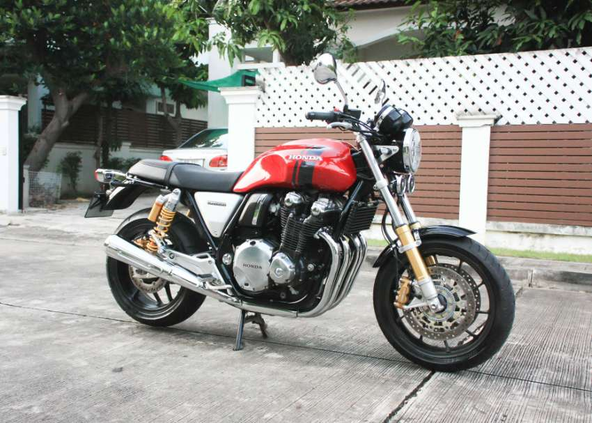 [ For Sale ] Honda CB1100RS 2017 only 5000km excellent condition