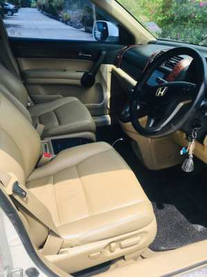 HONDA CRV 2008, SUV, 2.4 Litre - Excellent Condition - Sold by Owner