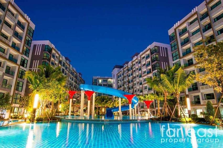 Jomtien Rentals - Cheap And Going Fast!