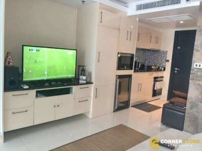 #1205 Cheap Condo For Rent In Central Pattaya @ Avenue Residence