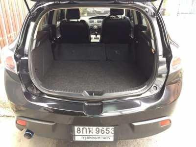Mazda3 1.6L Spirit Sport ปี2013