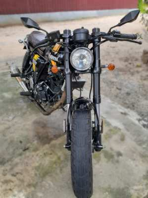 GPX Legend 200cc